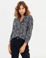 Fiona Oversized Shirt