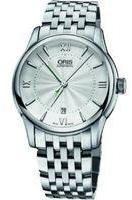 Oris Artelier Date Watch 01733767040710782177