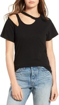 LnA Women's Cutout Tee
