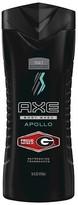 Axe Georgia Bulldog Apollo Body Wash 16 oz