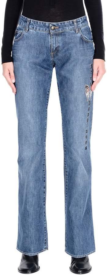 Just Cavalli Denim pants - Item 42680127FI