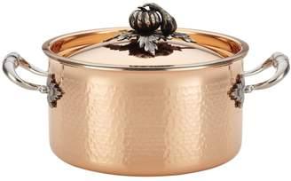Ruffoni Opus Cupra Copper Clad Soup Pot