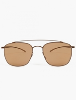 Mykita Copper Mmesse 007 Sunglasses