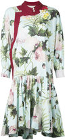 Antonio Marras floral print dress - women - Cotton - 42