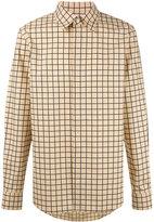 Marni Hush print shirt - men - Cotton - 50