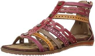 Spring Step L'Artiste by Women's ANJULA Sandals