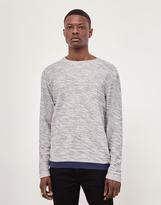 ONLY & SONS Greg Crew Neck Sweatshirt Grey