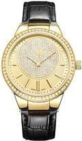 JBW Women's Camille Stainless Steel Diamond Watch