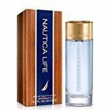 Nautica Life Eau De Toilette for Men Spray 3.4 Fluid Ounce by