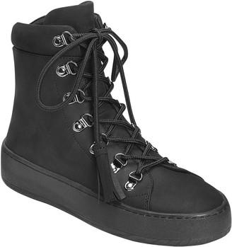 Aerosoles Casual Sport Boots - Papyrus