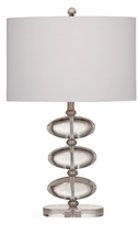 Bassett Mirror Bianca Table Lamp