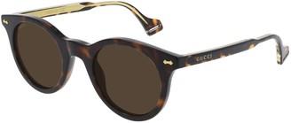Gucci GG0736S Sunglasses
