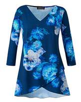 Fantasie Grace Made in Britain floral tunic