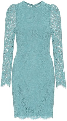 Rebecca Vallance Mae lace dress