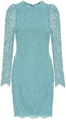 Rebecca Vallance Mae lace dress