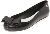 Melissa Space Love + Jason Wu Ballet Flats