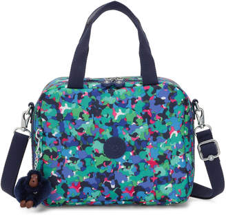 Kipling Miyo Printed Lunch Bag
