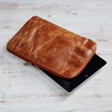 Paper High Handmade Leather iPad Case