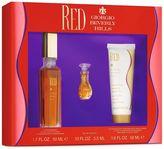 Giorgio Beverly Hills Red Women's Perfume Gift Set