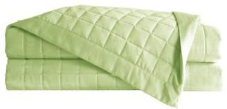 Belle Epoque 700 Thread Count Quilted Coverlet