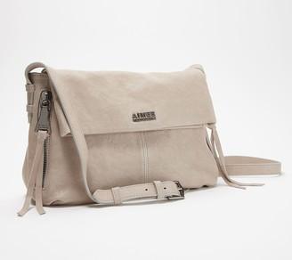 Aimee Kestenberg Leather Crossbody - Bali 2