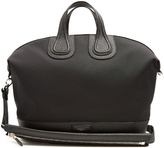 Givenchy Nightingale Canvas Holdall