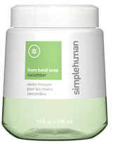 Simplehuman Cucumber Foam Hand Soap 10 fl. oz.