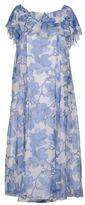 Ella EL LA 3/4 length dress