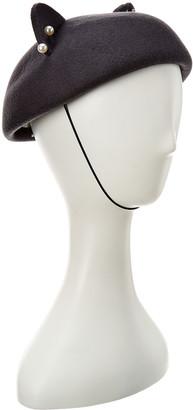 Eugenia Kim Caterina Wool Hat