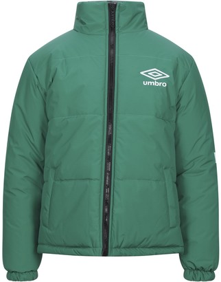 Umbro Synthetic Down Jackets