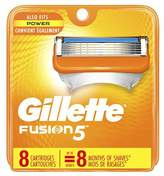 Gillette Fusion Power Shaving Cartridges