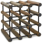 J.K. Adams Storage 12 Bottle Tabletop Wine Rack