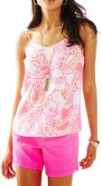 Lilly Pulitzer Pixie Tank Top