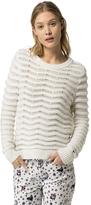 Tommy Hilfiger Rope Stripe Sweater