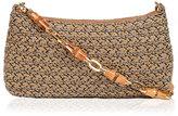 Eric Javits Bulu Squishee® Clutch Bag, Sulfate