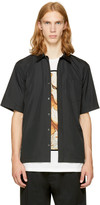 3.1 Phillip Lim Black Box Cut Shirt