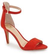 Vince Camuto Women's 'Court' Ankle Strap Sandal