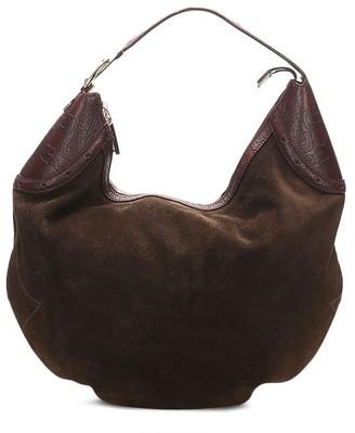 Gucci Pre-Owned Adjustable Strap Shoulder Bag