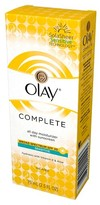 Olay Complete All Day Moisturizer with Broad Spectrum SPF 30 - Sensitive, 2.5 Fl Oz