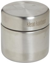 Klean Kanteen Food Canister - Brushed Stainless - 8oz