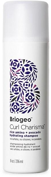 Thumbnail for your product : BRIOGEO Curl CharismaTM Rice Amino + Avocado Hydrating Shampoo