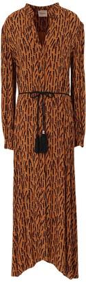 Dixie Long dresses