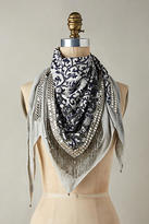 Mary Frances Tapestry Scarf