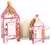 Seda France Pink Pomegranite Pagoda and Mini Pagoda Set (Set of 2 )