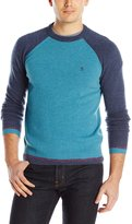 Original Penguin Men's Raan Colorblock