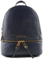 Michael Kors Rhea Zip Md Backpack