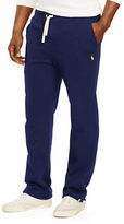 Polo Ralph Lauren Big and Tall Fleece Jogging Pants