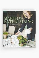 Rizzoli Martha's Entertaining: A Year of Celebrations