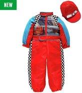 Disney Cars Racing Car Fancy Dress Costume - 1-2 Years