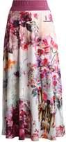 Smash Wear BACABA Maxi skirt fuchsia